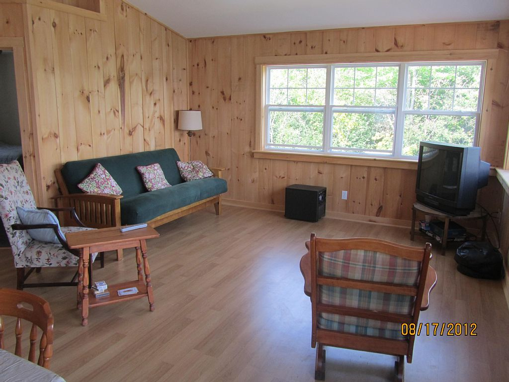 Bar Harbor Vacation Rental