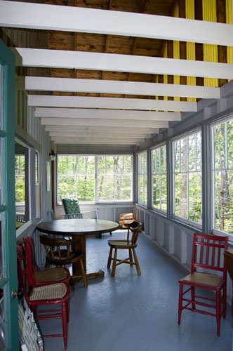 Bar Harbor Coastal Vacation Rentals
