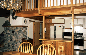Bar Harbor Oceanfront Vacation Rental