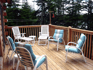 Bar Harbor Oceanfront Vacation Rentals