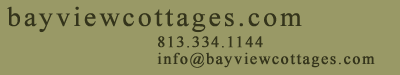 Bar Harbor Vacation Rentals - Click to send an email to info@bayviewcottages.com